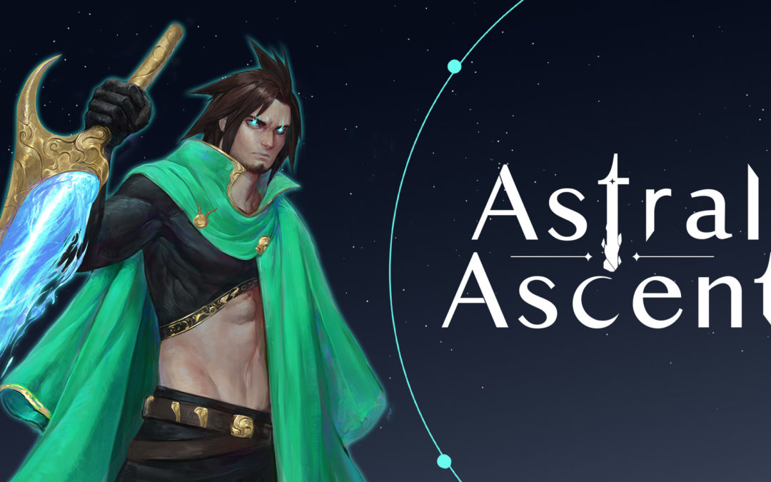 Astral Ascent (stream)