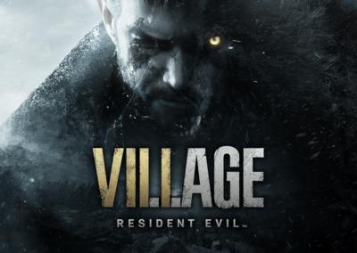 Resident Evil Village (dédiée)